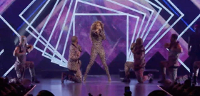 DIRECTV NOW Super Saturday Night Featuring Jennifer Lopez Airs Friday 4/13