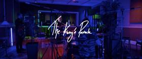 The King's Parade Release MAD Video Filmed At RAK Studios