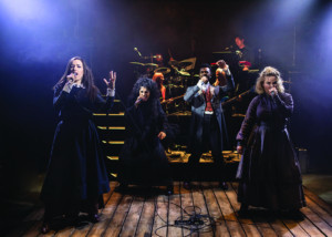 BWW Review: WASTED, Southwark Playhouse
