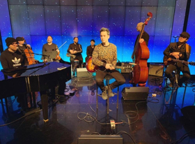BWW Review: A Great Big World Makes Television Debut Performance of 'You' on LIVE WITH KELLY AND RYAN