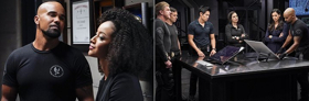 Scoop: Coming Up on a New Episode of S.W.A.T. on CBS - Today, October 11, 2018