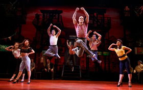 A BRONX TALE To Perform at Belmont Park on Belmont Stakes Day