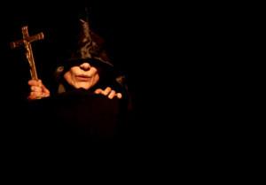 BWW Review: DON'T YOU DARE!, Tristan Bates Theatre