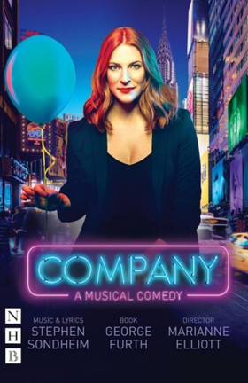 BWW Review: COMPANY: THE COMPLETE REVISED BOOK AND LYRICS