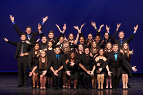 The Smith Center for the Performing Arts Hosts Expanded Nevada High School Musical Theater Awards May 12