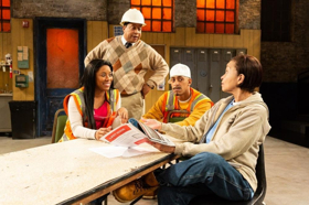 BWW Review: Skeleton Crew Revolutionises the Alley Theatre