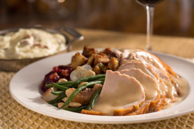 Great THANKSGIVING DINING Around NYC