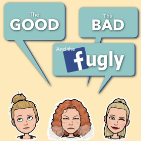 THE GOOD, THE BAD, AND THE FUGLY Comes to Alexander Upstairs