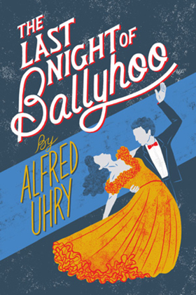 THE LAST NIGHT OF BALLYHOO Coming to Theater J for the Holidays