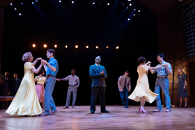 Review Roundup: Rachel Chavkin Directs AN AMERICAN CLOCK At The Old Vic
