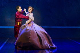 RODGERS & HAMMERSTEIN'S THE KING AND I Comes to Van Wezel