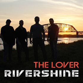 RiverShine Releases Video for Debut Single THE LOVER