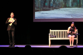 BWW Review: A DOG STORY at Bickford Theater At The Morris Museum