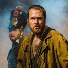 BWW Review: LES MISERABLES, Festival Theatre, Edinburgh