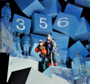 BWW Review: EVEREST at Lyric Opera Of Kansas City