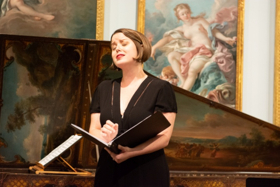 Handel and Haydn Society to Perform Purcell Dido and Aeneas