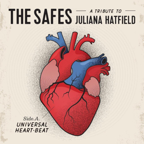 Chicago's The Safes Release Tribute to Juliana Hatfield Engineered by Steve Albini Plus Fall US Tour