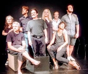 ImproGuise Presents: Pop-Up Improv At Alexander Upstairs