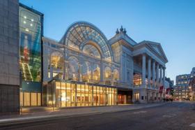 The Royal Opera House Announces 2019 Lineup