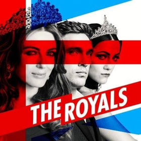 E! Shares New Clip From Season Finale of THE ROYALS