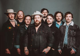 Nathaniel Rateliff & The Night Sweats' A LITTLE HONEY Video Debuts