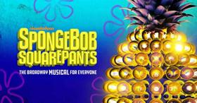 SPONGEBOB SQUAREPANTS Tour Announces Non-Equity Casting Call