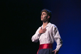 Remembering New Jersey Musical Theatre Student, Nick Pratico