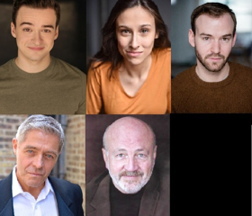 Cast Announced for Pride Films and Plays' THE GREEN BAY TREE