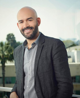 Terence Carter Promoted to EVP, Development, Drama & Comedy at FOX