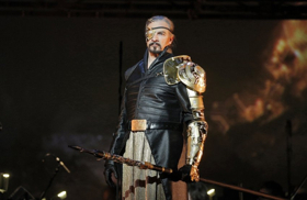 BWW Review: Arizona Opera Presents DAS RHEINGOLD ~ Grandeur And Majesty In Scale And Scope