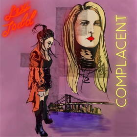 Lexi Todd Shares Jazz Pop Single 'Complacent' for Domestic Violence Awareness Month