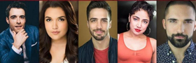 Corey Cott and Mikaela Bennett to Lead Lyric Opera's WEST SIDE STORY