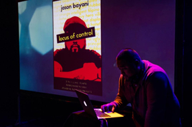 BWW Review: LOCUS OF CONTROL Shares A Life's Story in Austin, TX.