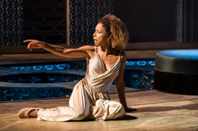 Review Roundup: What Did Critics Say About the National's Starry ANTONY AND CLEOPATRA?