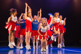 BRING IT ON THE MUSICAL Returns To Melbourne And Premieres In Sydney