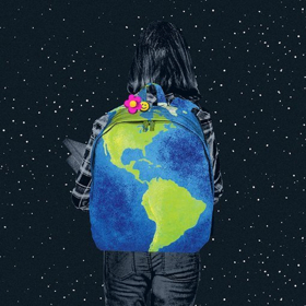 Previews Begin This Friday For THIS FLAT EARTH At Playwrights Horizons