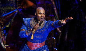 BWW Reviews: ALADDIN Gives The Audience Everything They Were Wishing For