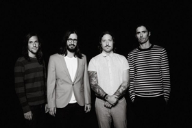 AT&T and AUDIENCE Network Present The All-American Rejects