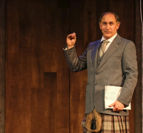 BWW Review: KING CHARLES III