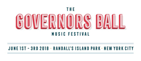 Governors Ball 2018 Live Stream on DIRECTV NOW and TV Broadcast presented by AT&T