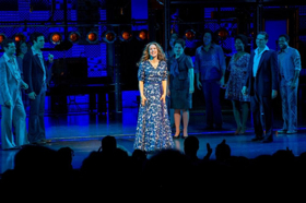 Chilina Kennedy Returns to the Cast of BEAUTIFUL for Fifth Anniversary