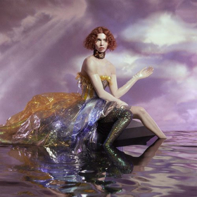 Sophie Releases Debut Album OIL OF EVERY PEARL'S UN-INSIDES Today
