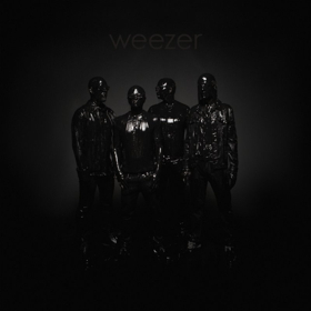 WEEZER (THE BLACK ALBUM) Set for March 2019 Release