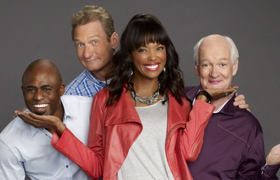 Scoop: Coming Up on a Rebroadcast of WHOSE LINE IS IT ANYWAY? on THE CW - Tuesday, December 25, 2018