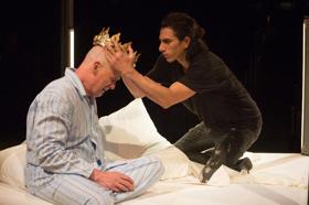 Oregon Shakespeare Festival Wraps 2017 Season