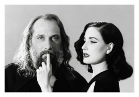 c13d1d8f4 Dita Von Teese Announces Debut LP Out February 2018 + Shares Track