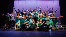 Lyric Theatre Singers Present Their Broadway Revue