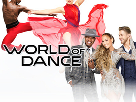 VIDEO: Advancing Dance Acts from The Cut Round of WORLD OF DANCE