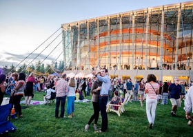 Mark Bittman And Bring HAPPY TOGETHER Tour to The Kauffman Center