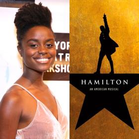 HAMILTON Offers $10 Performance Oct. 31st, Denee Benton and Carvens Lissaint Join Cast